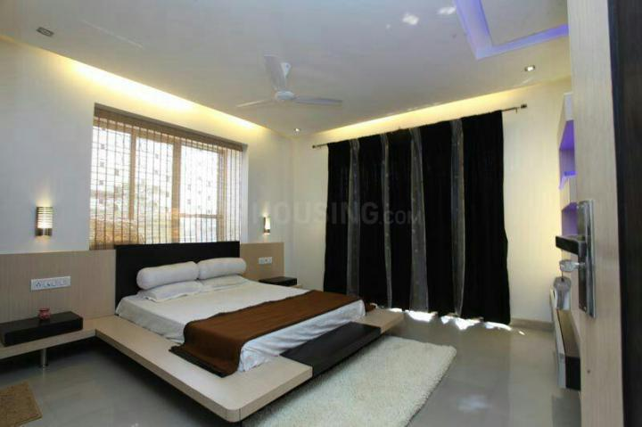 Bedroom Image of 1001 Sq.ft 2 BHK Apartment for buy in Chordia Solitaire Homes Pashan, Pashan for 7343930