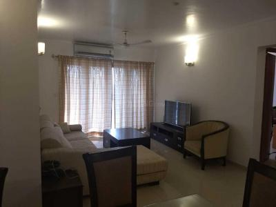 Gallery Cover Image of 2200 Sq.ft 3 BHK Apartment for rent in Cooke Town for 140000