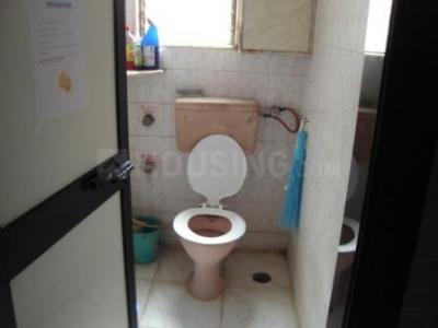 Bathroom Image of Kavita Apartments in Borivali West