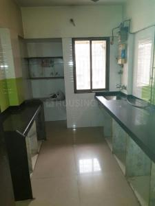 Gallery Cover Image of 940 Sq.ft 2 BHK Apartment for buy in Thane West for 7900000