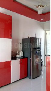 Gallery Cover Image of 1212 Sq.ft 2 BHK Apartment for buy in Pimple Gurav for 8500000