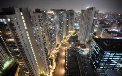 Gallery Cover Image of 1050 Sq.ft 2 BHK Apartment for buy in Powai for 19100000