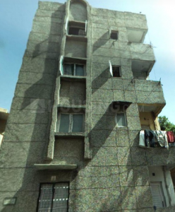 Gallery Cover Image of 1575 Sq.ft 2 BHK Apartment for rent in Prahlad Nagar for 17000