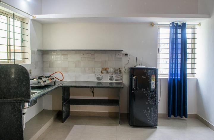 Kitchen Image of PG 4643150 Dasarahalli in Dasarahalli