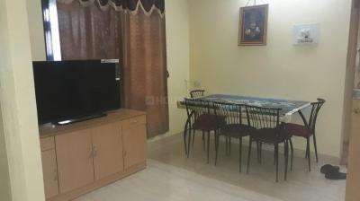 Gallery Cover Image of 950 Sq.ft 2 BHK Apartment for rent in Panvel for 19000