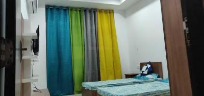 Bedroom Image of Apna Homes PG in Sector 48