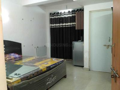 Gallery Cover Image of 225 Sq.ft 1 RK Apartment for rent in Sector 49 for 9000