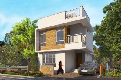 Gallery Cover Image of 1500 Sq.ft 3 BHK Villa for buy in Kolapakkam - Vandalur for 16000000