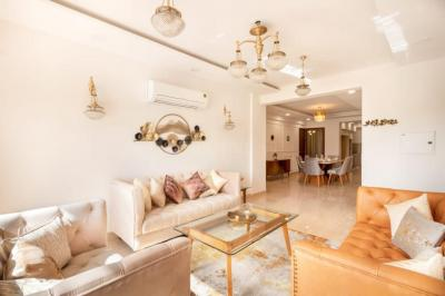 Gallery Cover Image of 1580 Sq.ft 3 BHK Apartment for buy in Parkwood Metro Town, Sanauli for 4490000