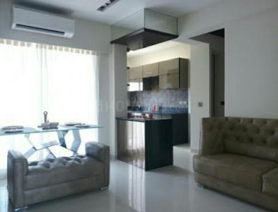 Gallery Cover Image of 950 Sq.ft 2 BHK Apartment for buy in Vichumbe for 6100000