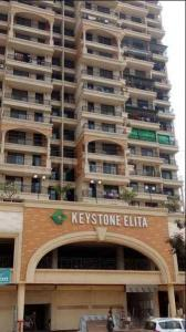 Gallery Cover Image of 1100 Sq.ft 2 BHK Apartment for rent in Keystone Elita, Kharghar for 25000