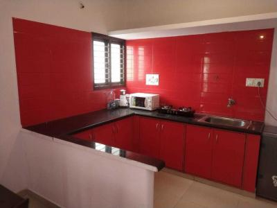 Kitchen Image of PG 4035209 Mahadevapura in Mahadevapura