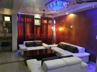Gallery Cover Image of 3400 Sq.ft 5 BHK Independent House for buy in Sector 12 Dwarka for 120000000
