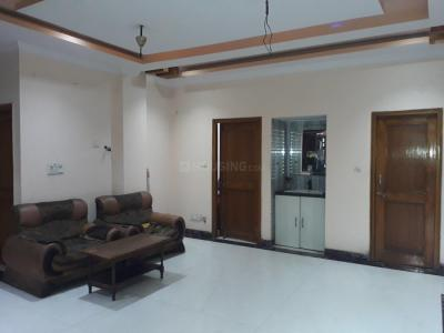 Living Room Image of Nishant PG in Sector 71