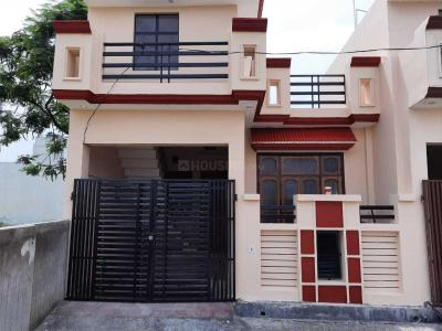 Gallery Cover Image of 823 Sq.ft 1 BHK Independent House for buy in Jankipuram Extension for 3200000