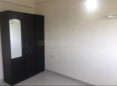 Gallery Cover Image of 1300 Sq.ft 3 BHK Apartment for rent in Electronic City for 22000