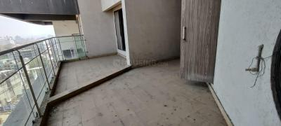 Gallery Cover Image of 1760 Sq.ft 3 BHK Apartment for buy in Belapur CBD for 25000000