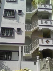 Gallery Cover Image of 450 Sq.ft 1 BHK Independent House for rent in Banashankari for 7000