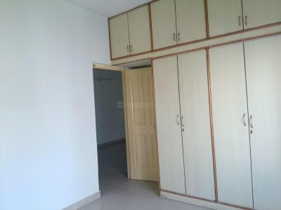 Gallery Cover Image of 1250 Sq.ft 2 BHK Apartment for rent in Hebbal for 16000