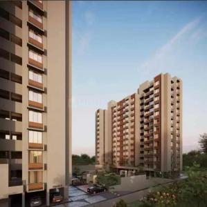 Gallery Cover Image of 1050 Sq.ft 2 BHK Apartment for buy in Shela for 2621000