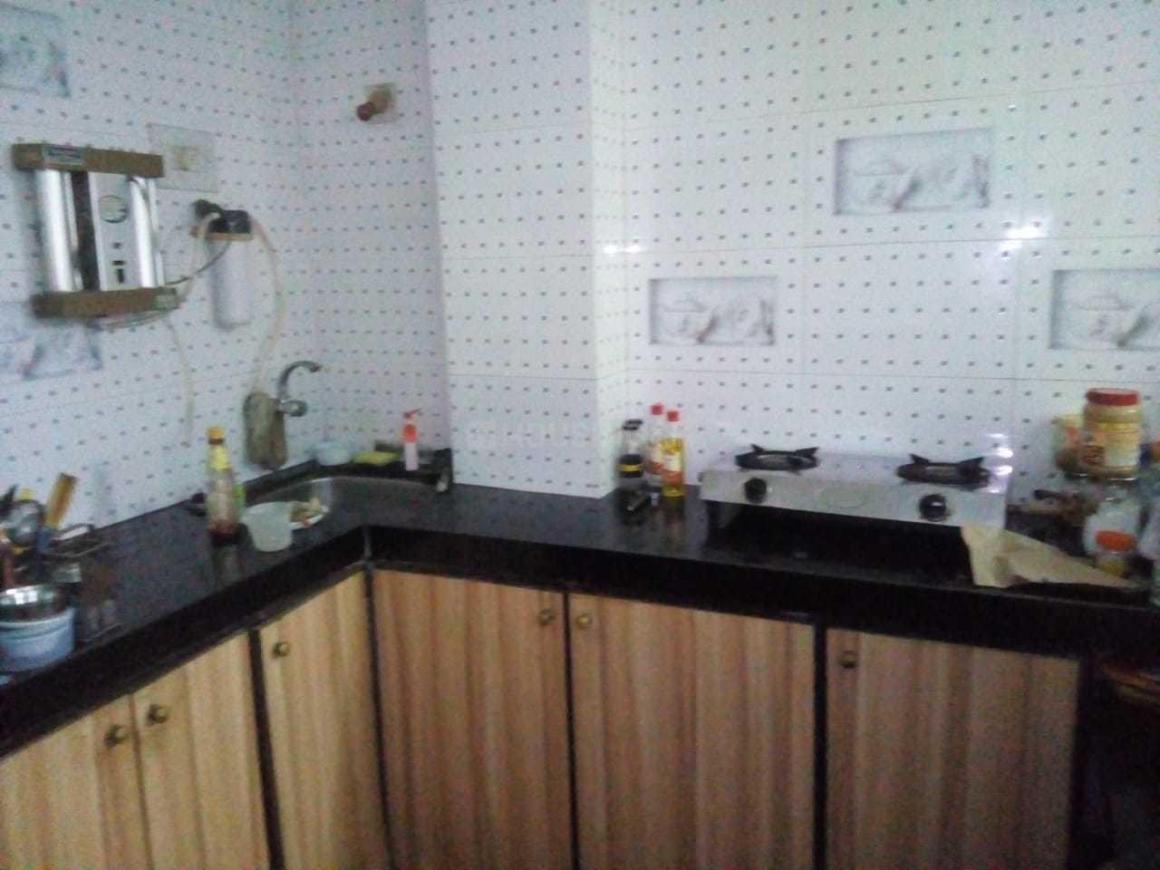 Kitchen Image of PG 4039128 Vile Parle West in Vile Parle West
