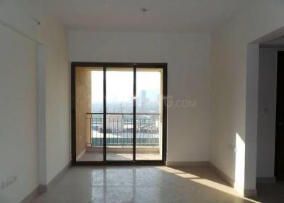 Gallery Cover Image of 650 Sq.ft 1 BHK Apartment for rent in Thane West for 21000