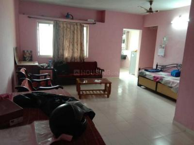 Gallery Cover Image of 1000 Sq.ft 2 BHK Apartment for rent in Dhankawadi for 17000