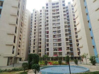 Gallery Cover Image of 500 Sq.ft 1 BHK Apartment for buy in Unicorn Global Arena Phase - II, Naigaon East for 2500000