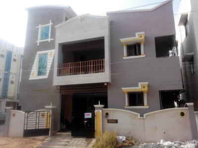 Gallery Cover Image of 950 Sq.ft 2 BHK Independent House for buy in Pozhichalur for 8500000