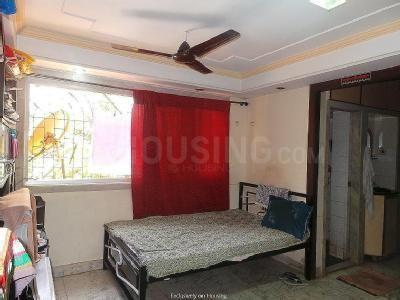 Bedroom Image of PG in Borivali East