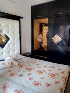 Gallery Cover Image of 865 Sq.ft 2 BHK Apartment for rent in Malad West for 48000