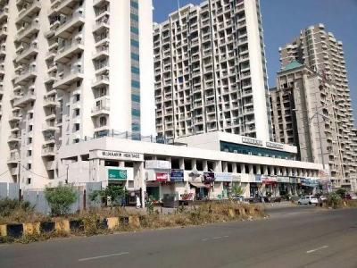 Gallery Cover Image of 1100 Sq.ft 2 BHK Apartment for rent in Mahaavir Heritage , Kharghar for 20000