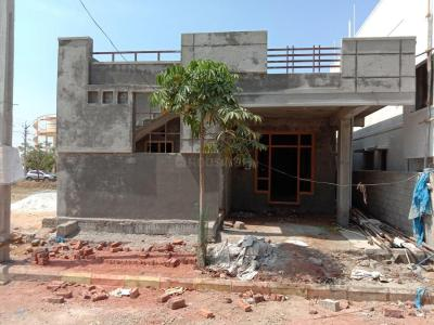 Gallery Cover Image of 1380 Sq.ft 2 BHK Independent House for buy in Dammaiguda for 7000000