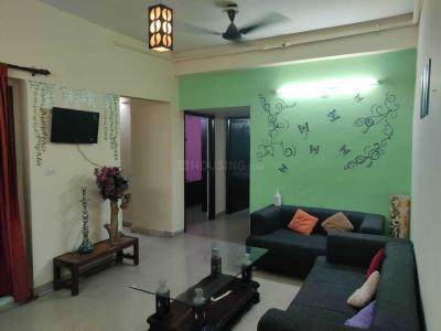 Gallery Cover Image of 1245 Sq.ft 2 BHK Apartment for rent in Vrinda City, Phi IV Greater Noida for 10500