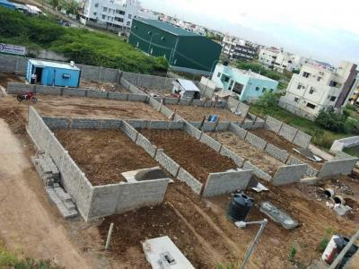 Gallery Cover Image of  Sq.ft Residential Plot for buy in Madipakkam for 9298140