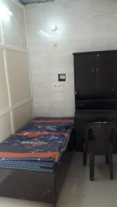 Bedroom Image of Prerna PG Center in Karol Bagh