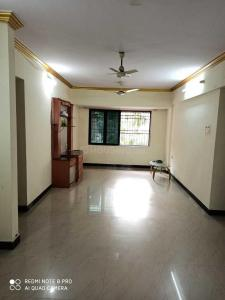 Gallery Cover Image of 1300 Sq.ft 2 BHK Apartment for rent in Kopar Khairane for 45000