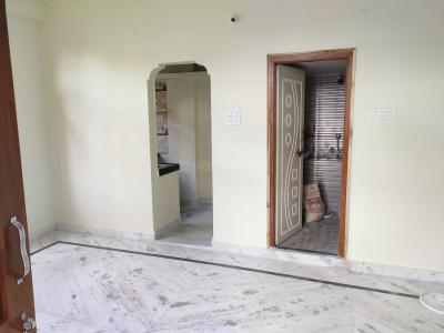 Gallery Cover Image of 660 Sq.ft 1 BHK Independent House for rent in Happy Homes Colony for 8500