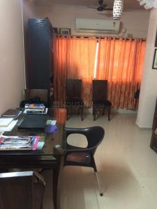 Gallery Cover Image of 643 Sq.ft 1 BHK Apartment for buy in Linnet, Santacruz East for 14000000