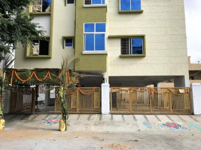 Gallery Cover Image of 650 Sq.ft 2 BHK Independent Floor for rent in Singasandra for 15000