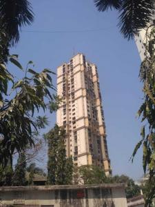 Gallery Cover Image of 592 Sq.ft 1 BHK Apartment for rent in Wadala for 39000