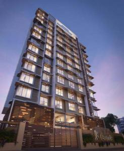 Gallery Cover Image of 1542 Sq.ft 4 BHK Apartment for buy in KK Realty Grande, Chembur for 48000000