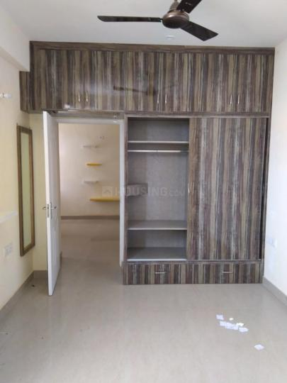 Bedroom Image of 650 Sq.ft 2 BHK Apartment for rent in Shree Vardhman Mantra, Sector 90 for 18000