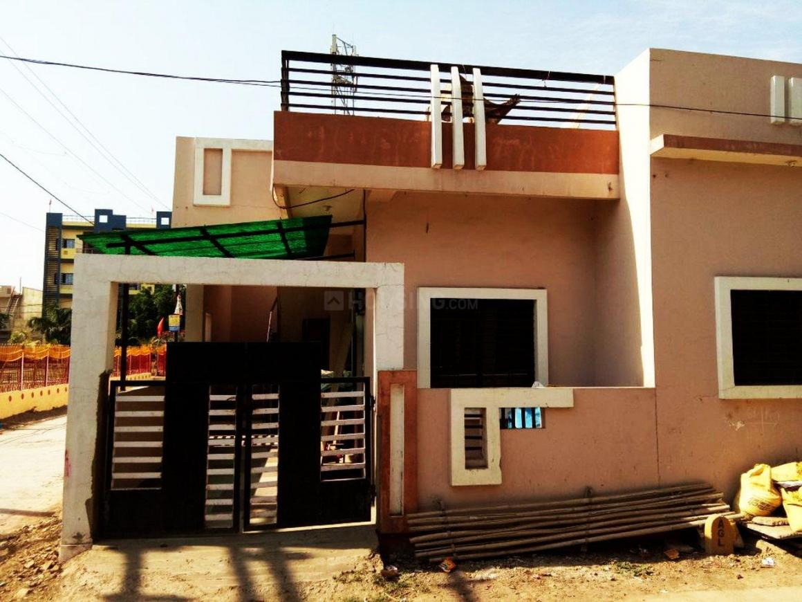 Building Image of 1100 Sq.ft 3 BHK Independent House for buy in Rajendra Nagar for 3500000