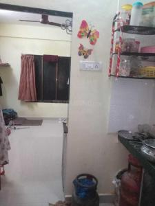 Kitchen Image of Pf in Andheri West