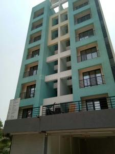 Gallery Cover Image of 625 Sq.ft 1 BHK Apartment for rent in Daighar Gaon for 8000