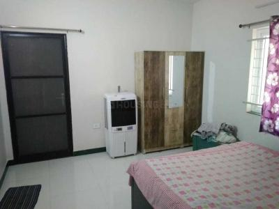 Gallery Cover Image of 1275 Sq.ft 2 BHK Apartment for rent in Gachibowli for 40000