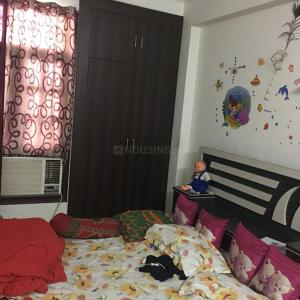 Gallery Cover Image of 1674 Sq.ft 3 BHK Apartment for buy in Mahanagar for 9500000