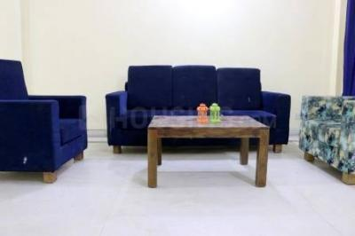 Gallery Cover Image of 3500 Sq.ft 1 RK Apartment for rent in Sector 49 for 15000