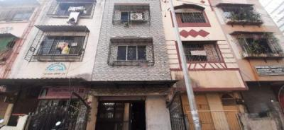Gallery Cover Image of 1000 Sq.ft 2 BHK Independent House for rent in Kharghar for 25000